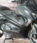 Fitur Andalan Yamaha Tmax Dx