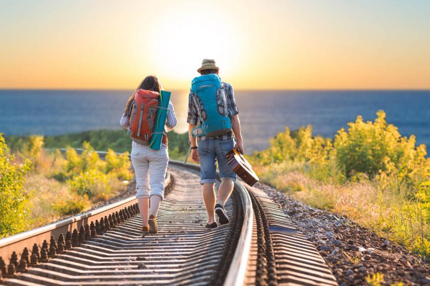 Traveling Hemat Dengan Tips Jitu Berikut Ini!