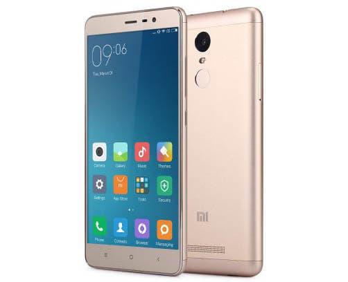 Xiaomi Redmi 4a Baru
